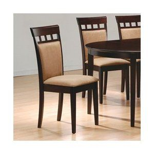 Wildon Home Crawford Side Chair Set Of 2 145