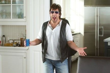 Rock of Ages and That's My Boy stumble at the box office