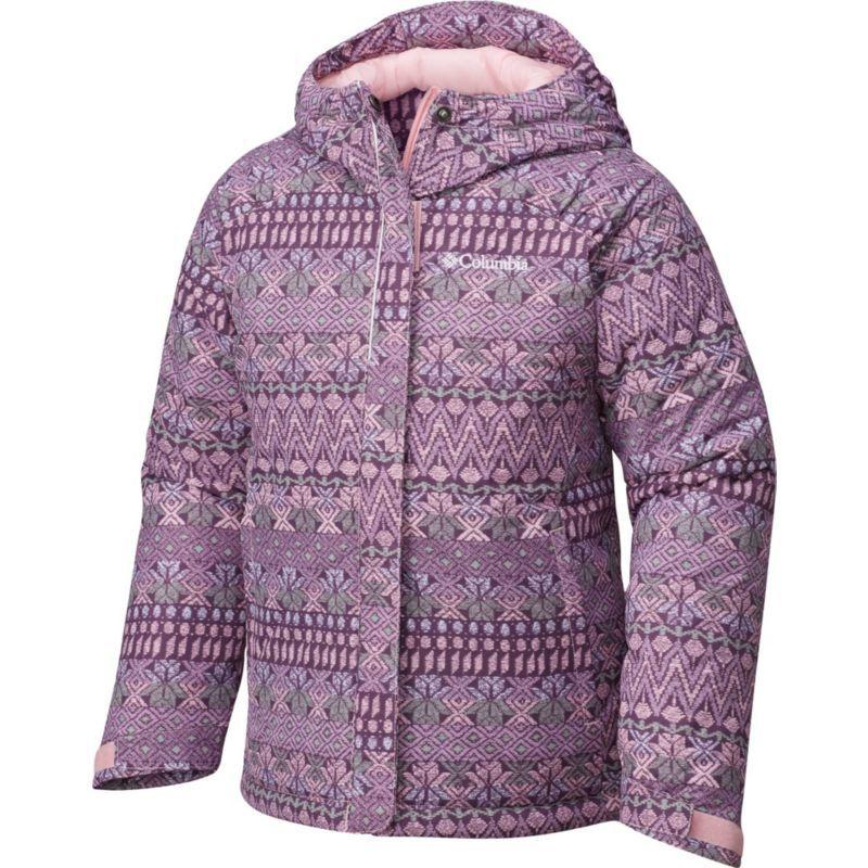 5045fb9be Columbia Girls  Toddler Horizon Ride Insulated Jacket