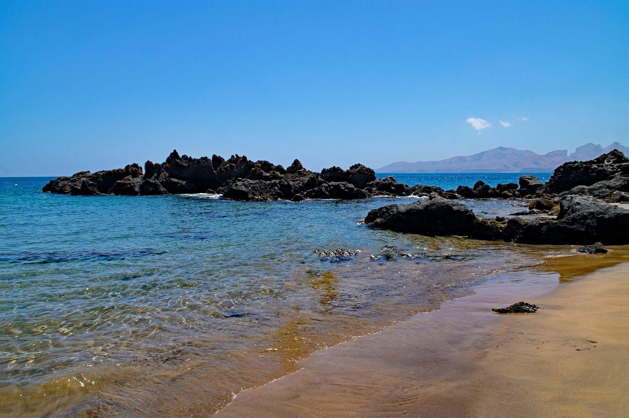 Vacation Puerto Del Carmen Playa Chica Vacation Puertodelcarmen Playachica Cool Places To Visit All Inclusive Mexican Resorts Playa Del Carmen