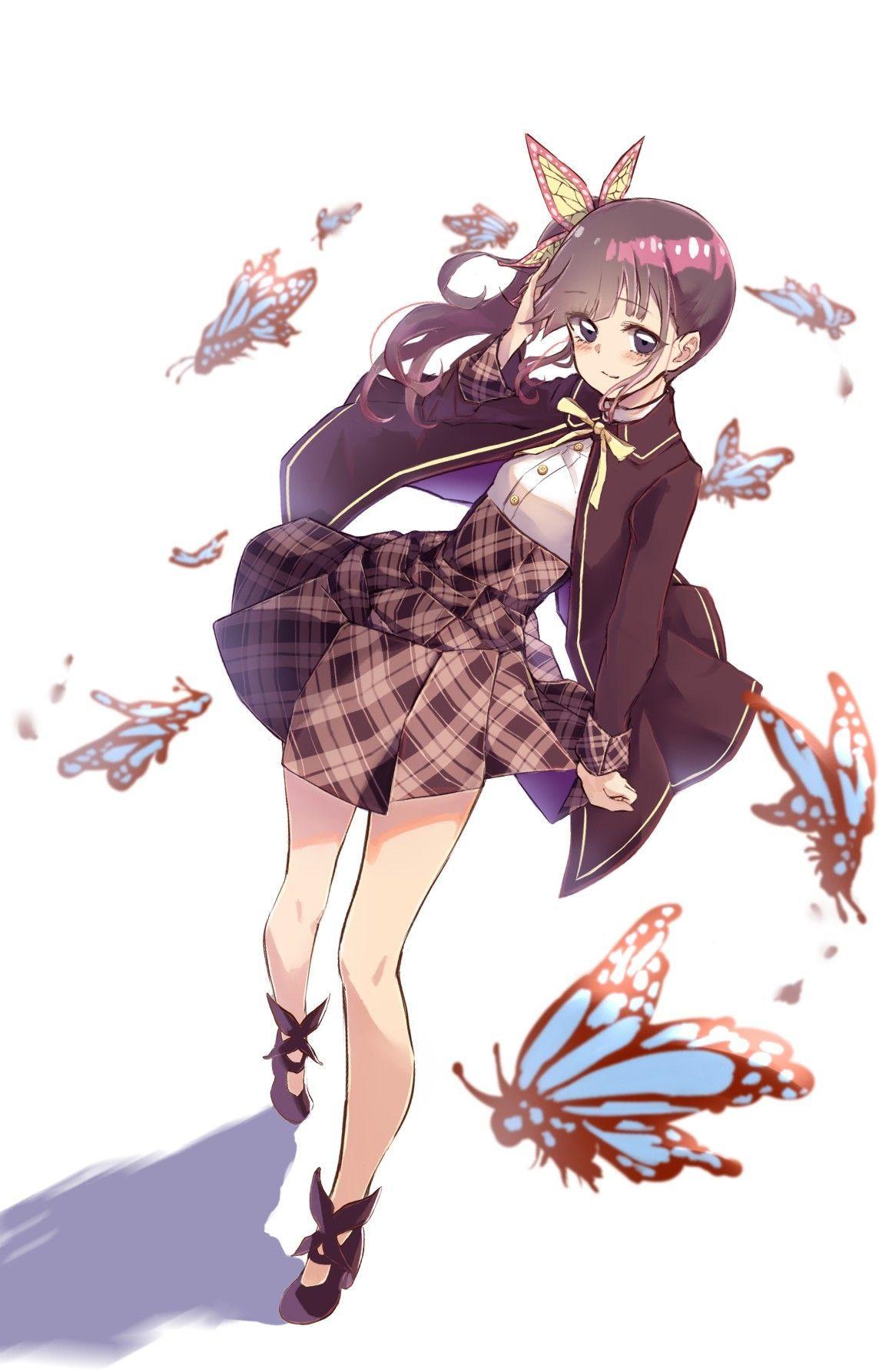 Save & Follow Riku in 2020 Anime hintergründe, Anime