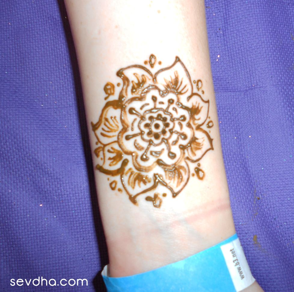 43 Henna Wrist Tattoos Design: Henna Designs By Sevdha → Henna-tattoos-orlando-artist