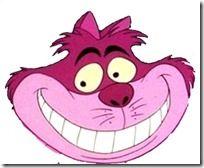 Mascara Gato De Cheshire Para Imprimir Y O Colorear Cara De Gato