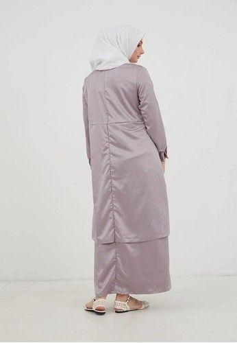 Warna Netral Untuk Baju