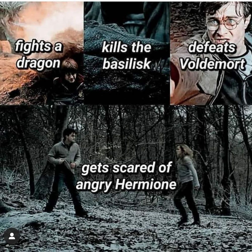 10 WIZARDING MEMES THAT I BET WILL MAKE YOU CRACK A LAUGH