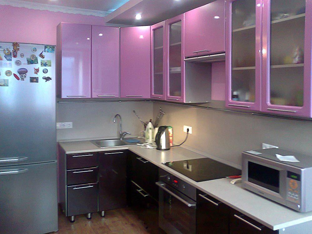 дизайн кухни 2.5 на 3 метра фото