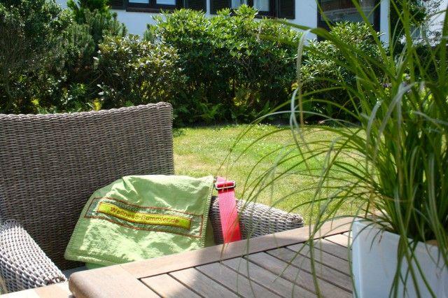 Thalasso-Wellness im Badhotel Sternhagen in Cuxhaven