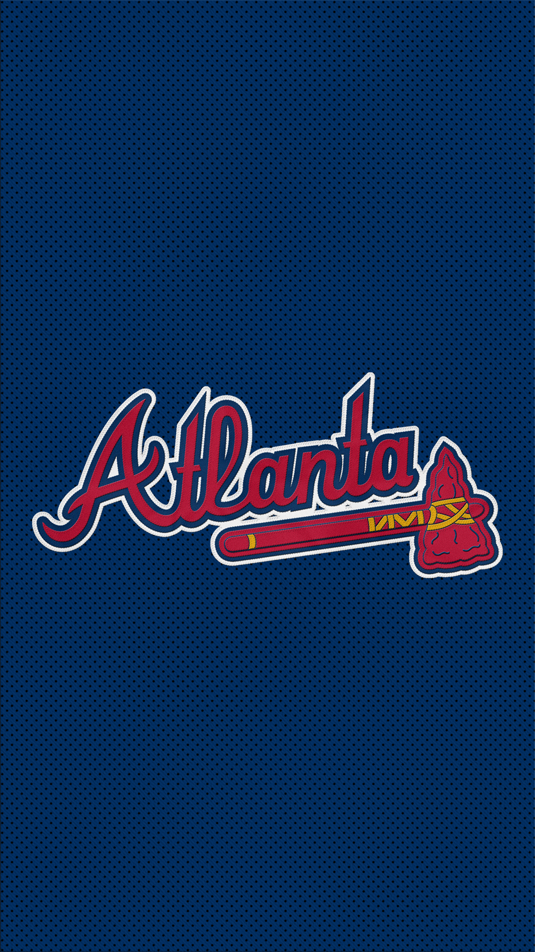 Pin On Braves Wallpapers