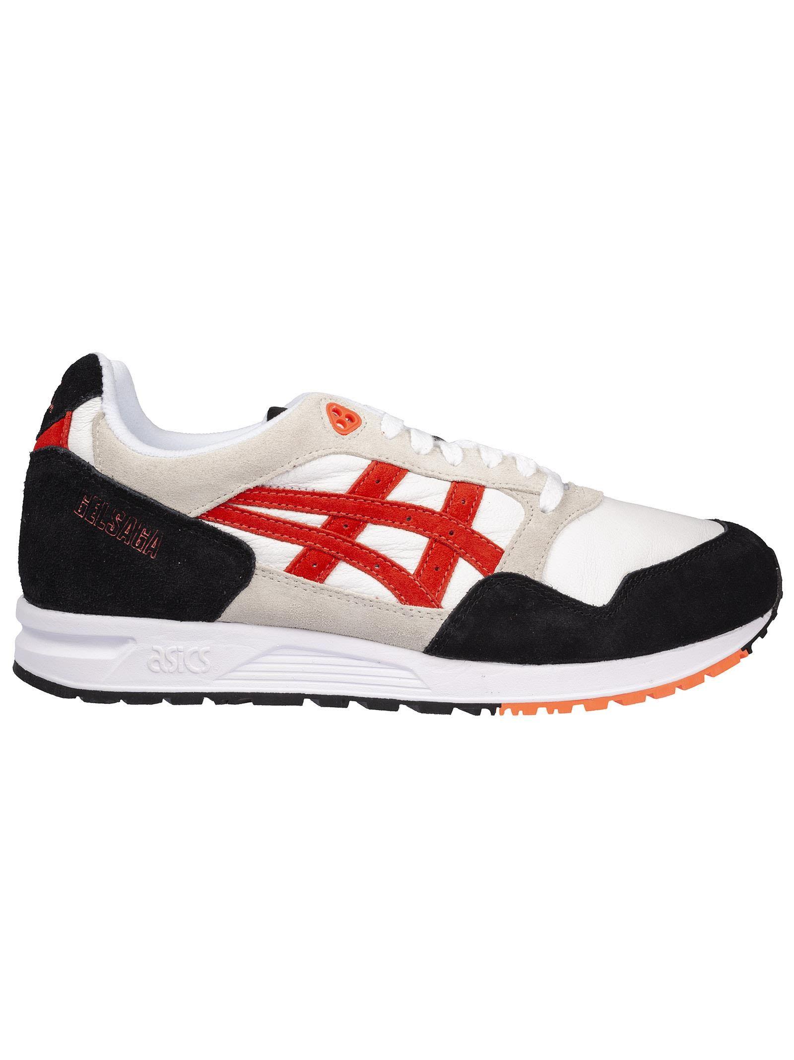ASICS Gel Vickka Low Profile Sneaker. #asics #shoes | Asics