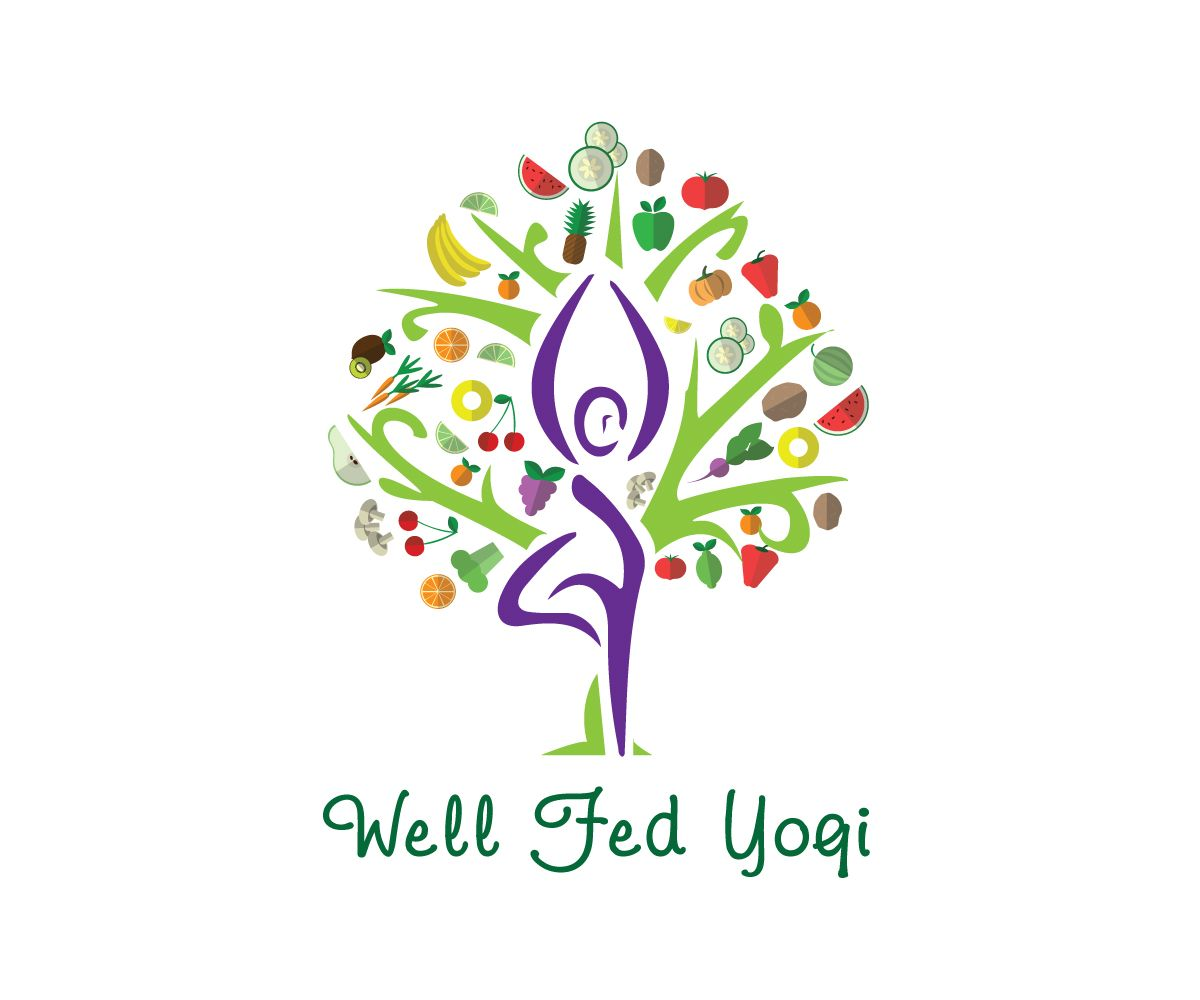 Wellness logo Playful, Feminine Logo Design by Anand Jeeva