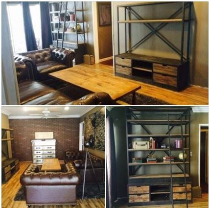 Brigitte B. Visited The Urban Home Rancho Cucamonga Store And Purchased A  Lot Of Our