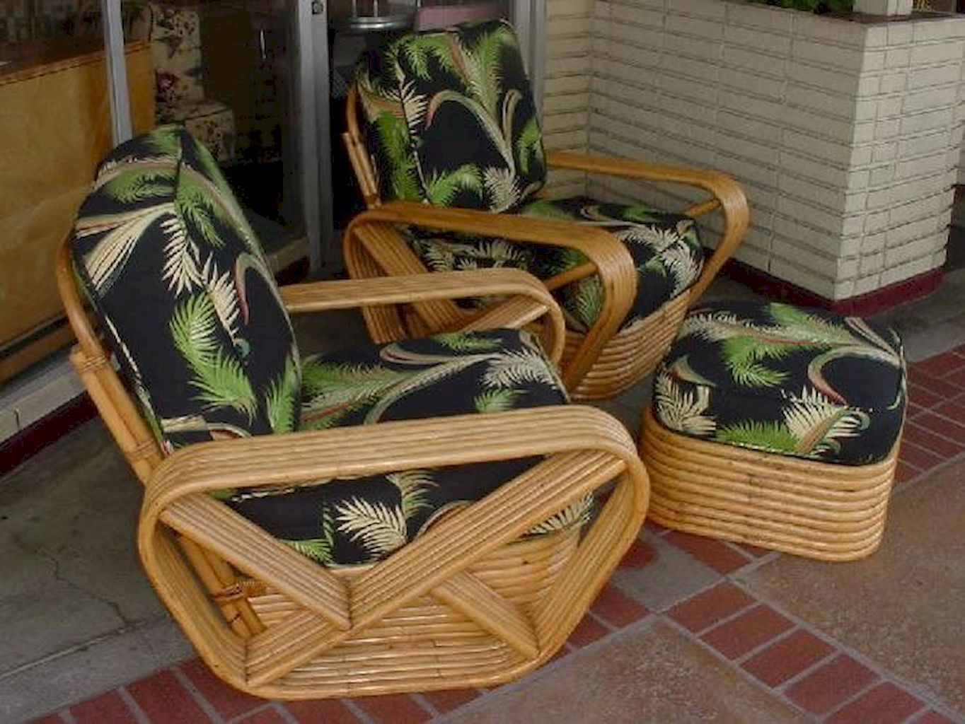 100++ Rattan Furniture to Make Your Classy Room | Bathroom ...