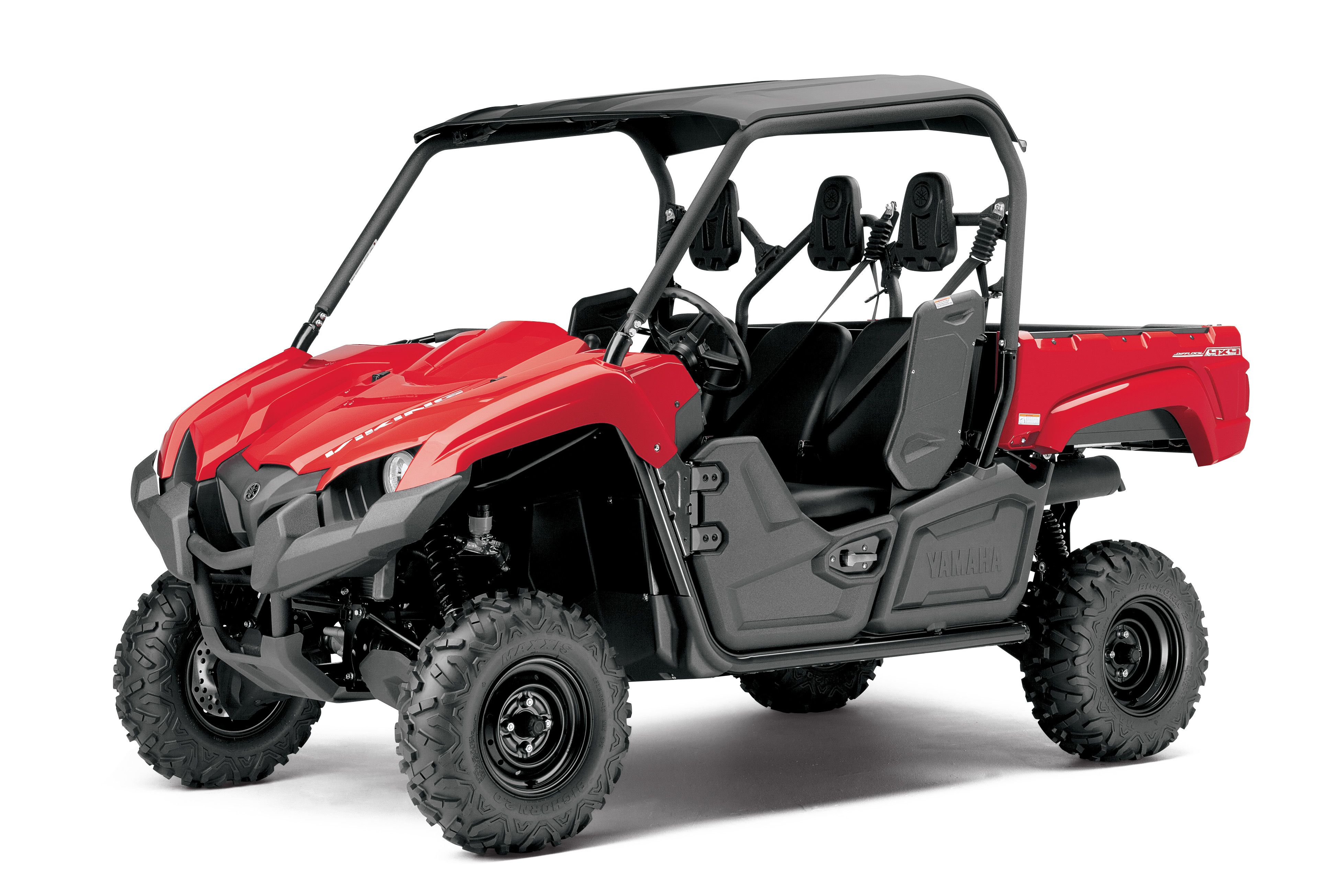 Yamaha announces all new viking side by side vehicle