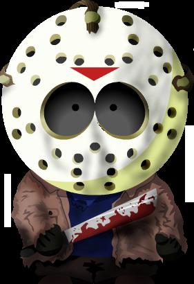 Jason Voorhees Jason Voorhees Jason Friday Horror Icons