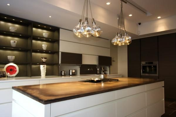 Manhattan, NY Kitchen Showroom - AVANCE Modern Kitchen Design ...