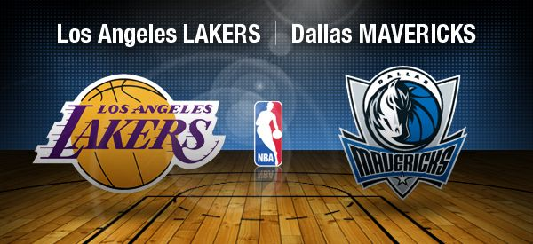 Watch Nba Dallas Mavericks Vs Los Angeles