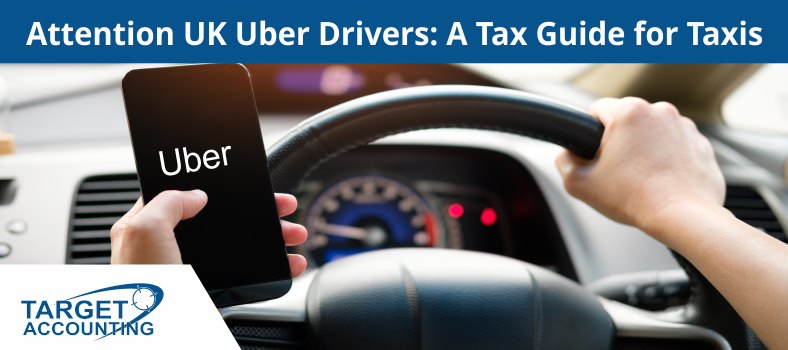 Attention Uk Uber Drivers A Tax Guide For Taxis Tax Guide Uber Driver Call Uber