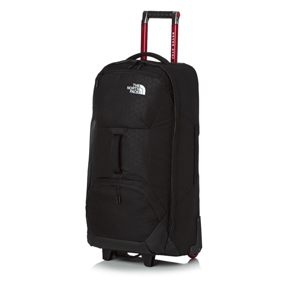 b53482776 North Face Longhaul 30 Luggage | My Surfdome Christmas Wish List ...