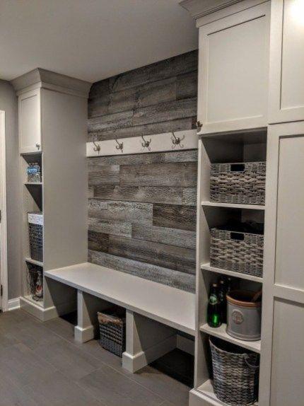 43 Magnificient Farmhouse Laundry Room Ideas images