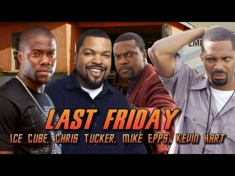 best loved new concept official images Ice Cube, Chris Tucker, Mike Epps, Katt Williams, Kevin Hart ...
