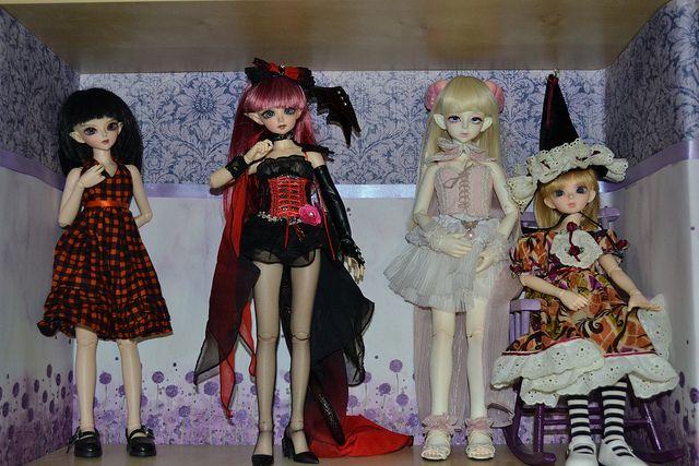 Halloween Time: MSD