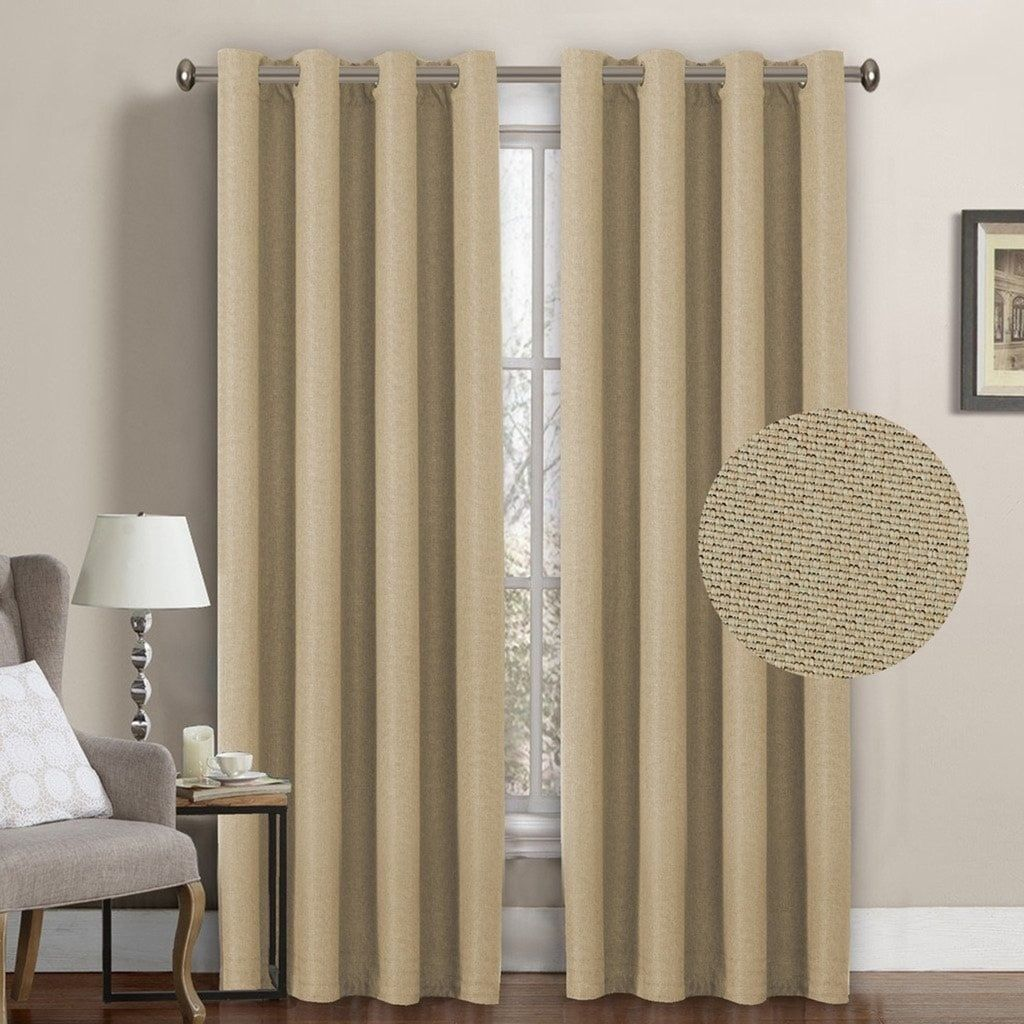 living from for window blinds faux item morden in style american room leaf curtains garden home com bedroom on linen printed aliexpress