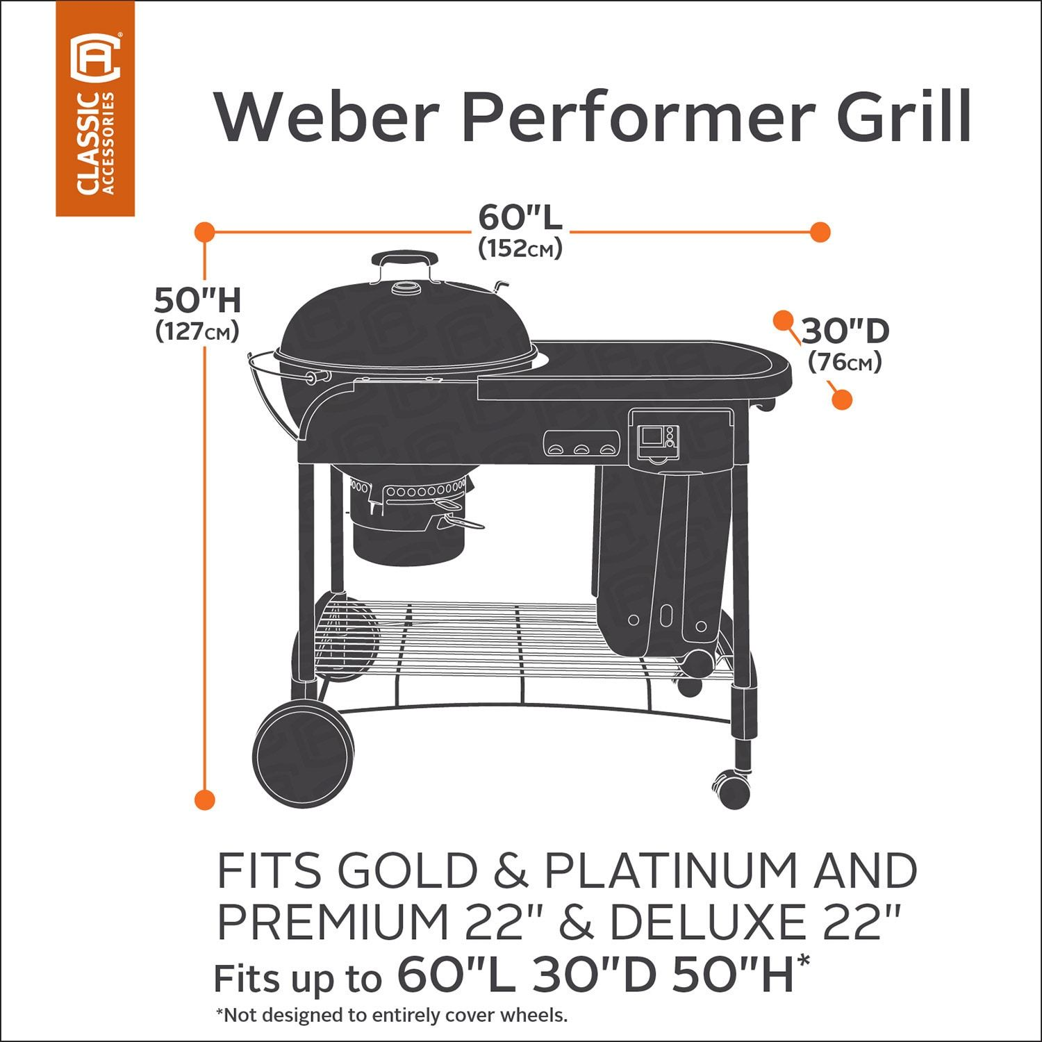 Classic Accessories Ravenna Weber Grill Cover Weber Grill Cover Grill Cover Classic Accessories