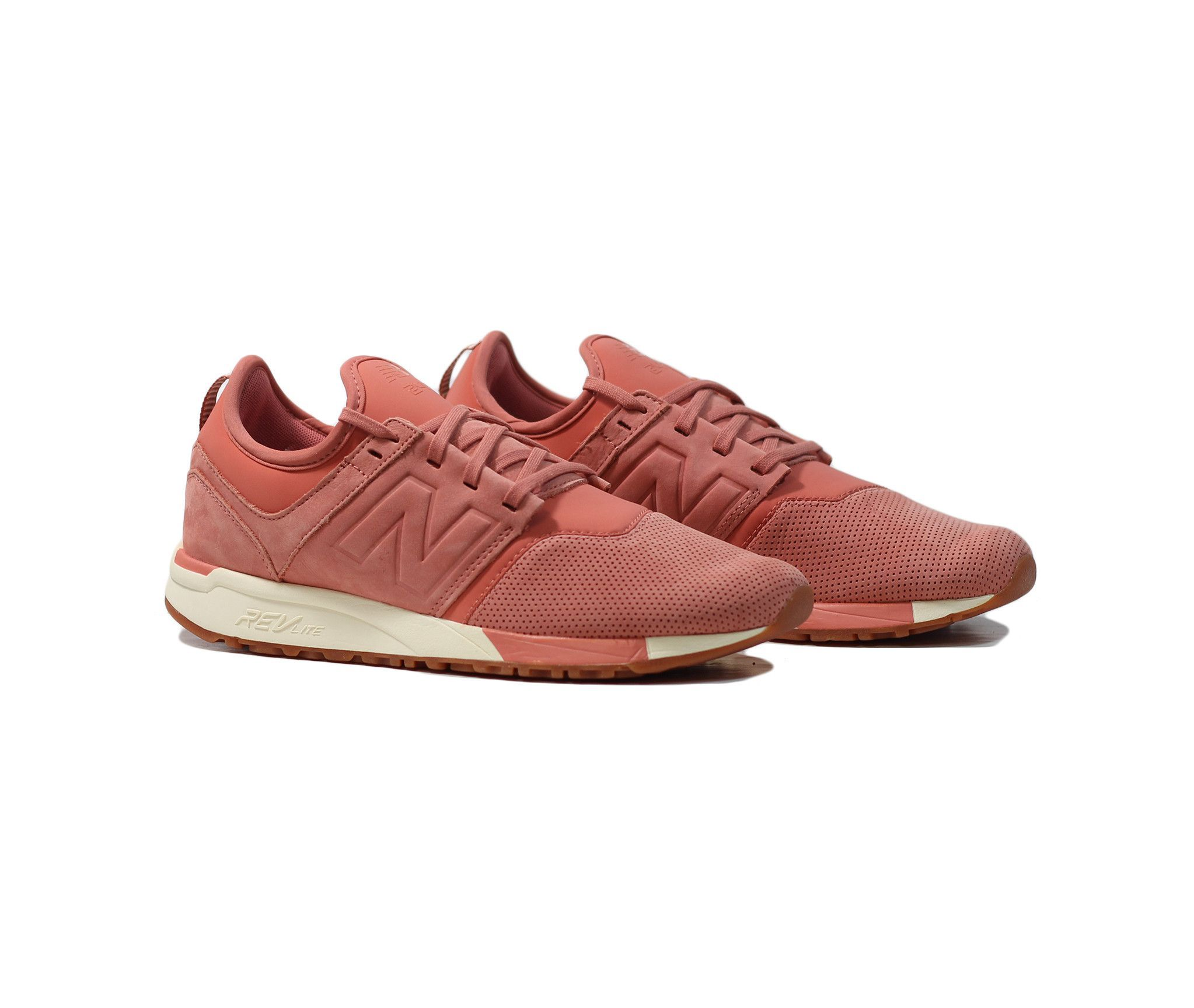 new balance 247 luxe cuir