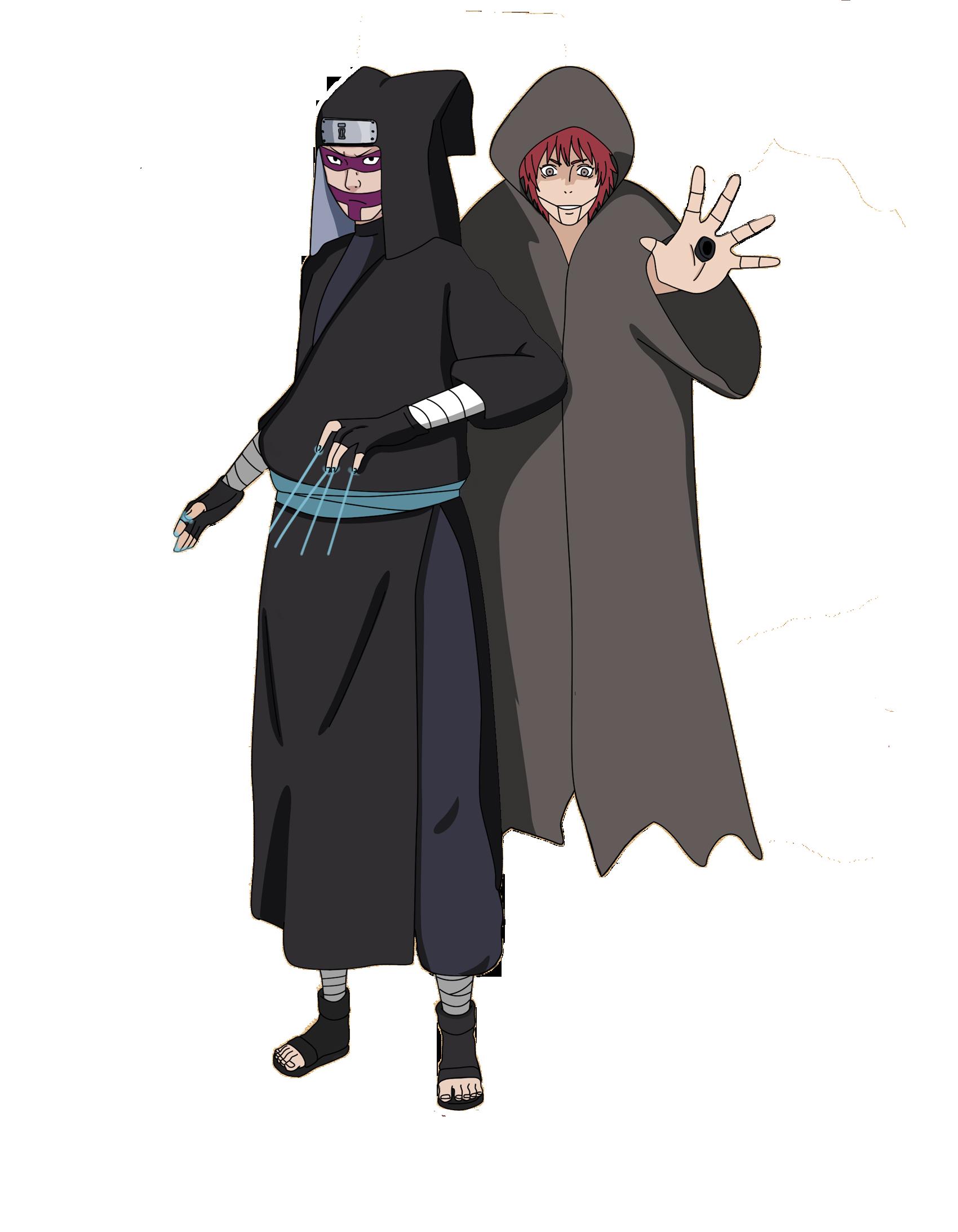 Kankurō   Anime naruto, Naruto characters, Naruto