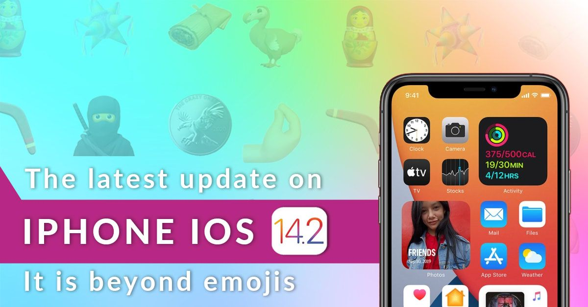 40 Most Popular Latest Iphone Update 2021 - Insectpedia