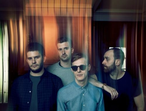 X Ambassadors will be playing at Supercrawl 2013 in Hamilton, ON on James Street, North. This is a free event!  www.supercrawl.ca