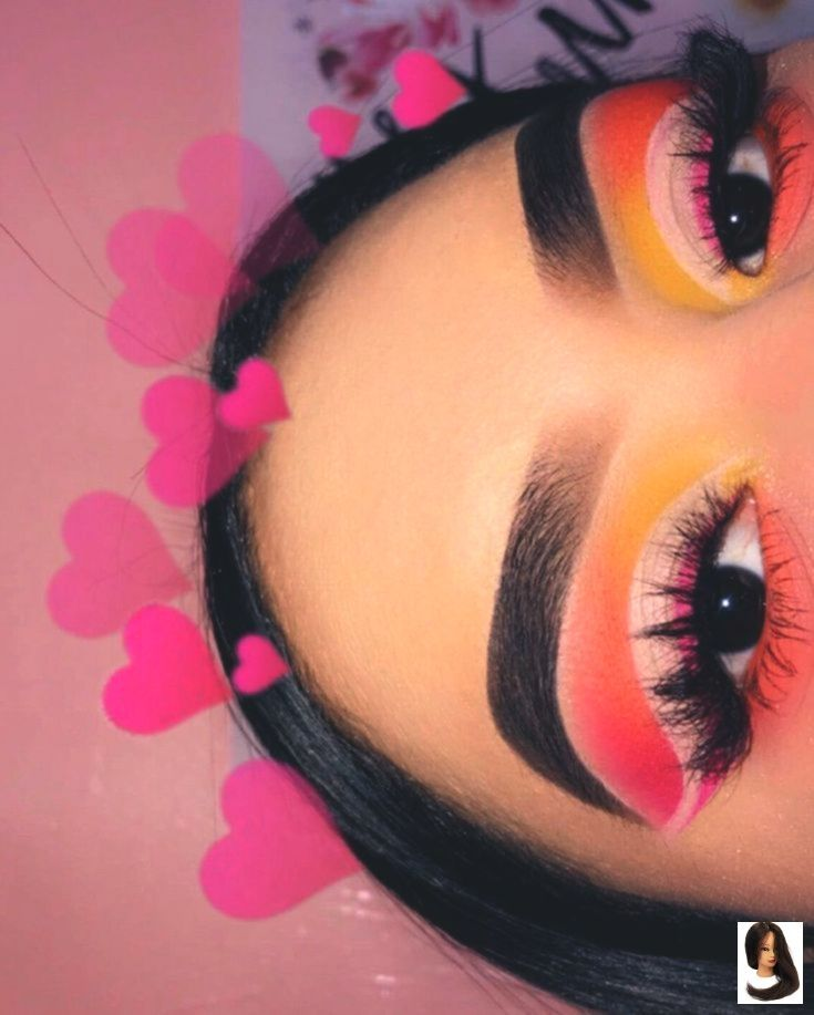 Make-up Kit Gudiya – Natürlicher Make-up-Lidschatten für jeden Tag über Make-up für blaue Augen - Beauty Home #eyeshadowlooks