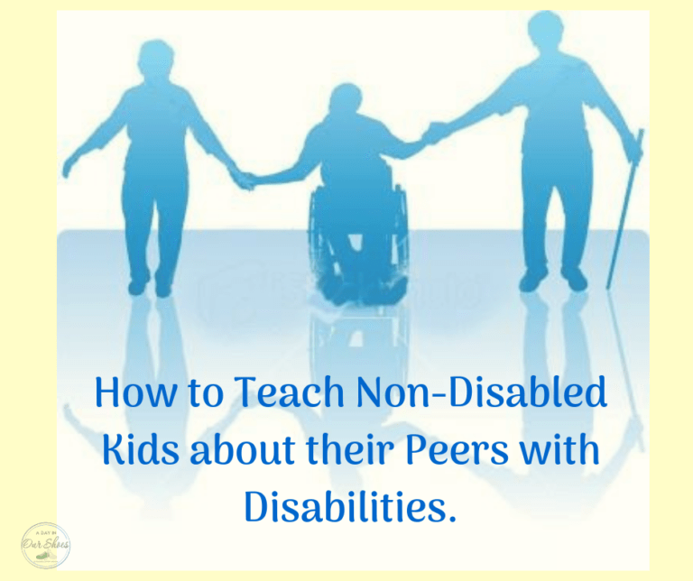 Teaching disabled adults safety