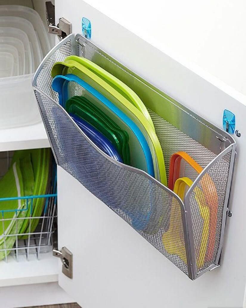 Photo of 35 Praktische Aufbewahrungsideen für eine kleine Küchenorganisation – Hause Dekore