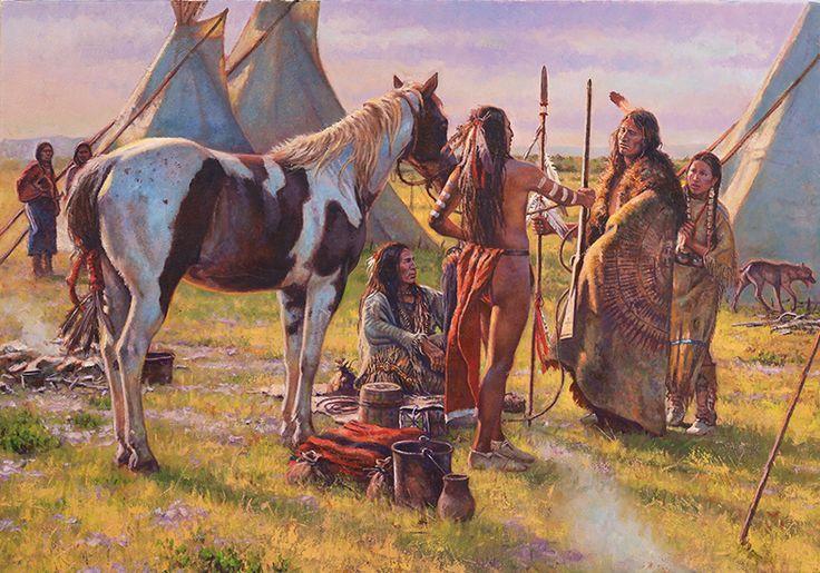 Il Gufo Su Indiani D America: Pin Di Mauro Onofri Su Indians