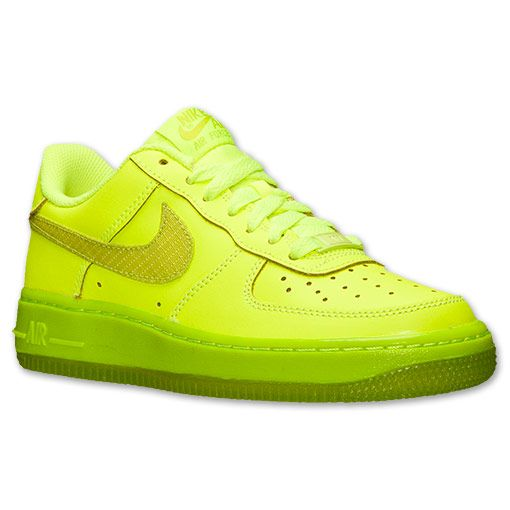 Boys  Grade School Nike Air Force 1 Low Casual Shoes  819a0a4aa361