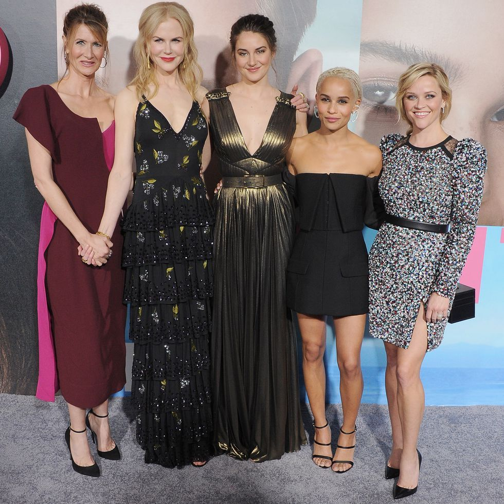 There S Finally A Release Date For Big Little Lies Season 2