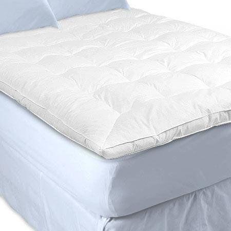 Just Feather Beds Bed Mattress Queen Mattress Topper Mattress Covers