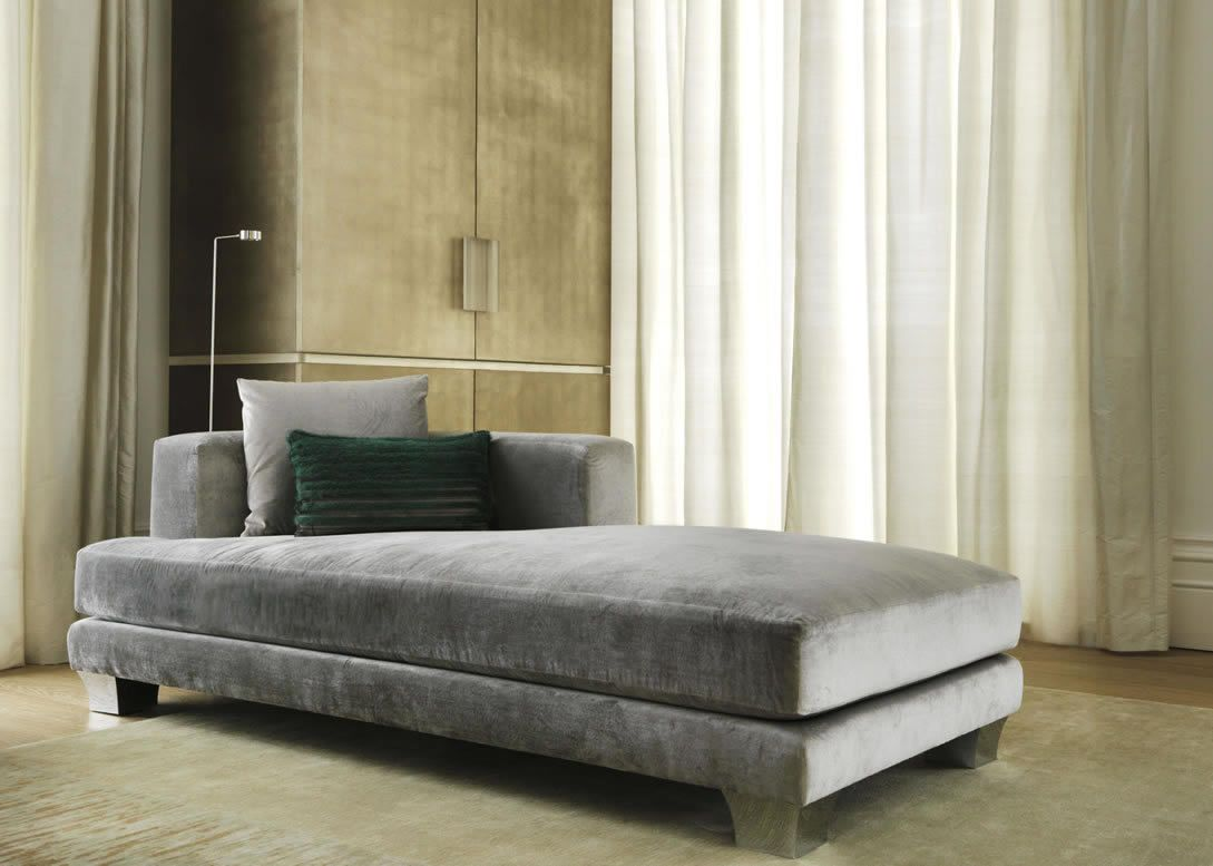 Divan Muebles Creative Tonic Loves Upholstered Daybed Francis Sultana