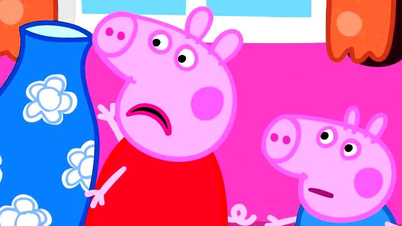 Peppa Pig Nova Temporada Completa Português Brasil 2015 HD