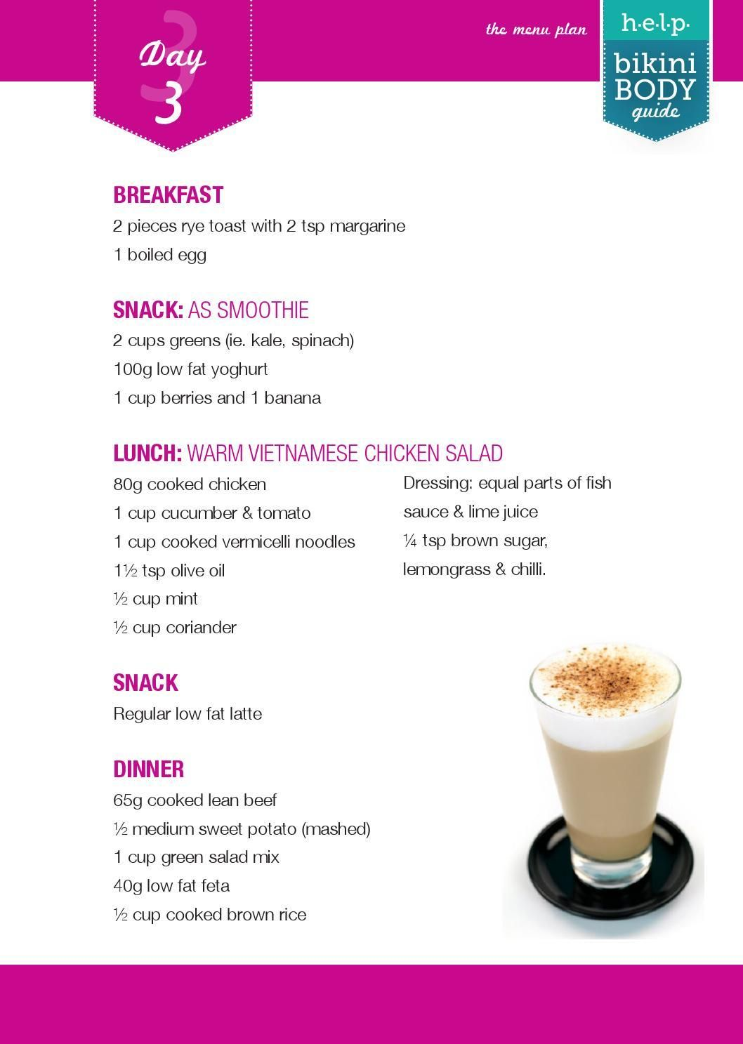 Help ebook nutrition food pinterest bbg kayla itsines and meals clippedonissuu from help ebook nutrition fandeluxe Images