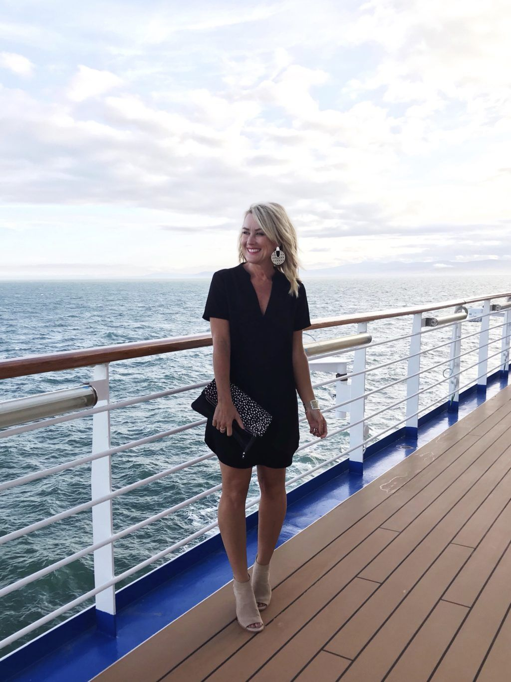British Isles Cruise | The Royal Princess | Week 1 Travel Diary