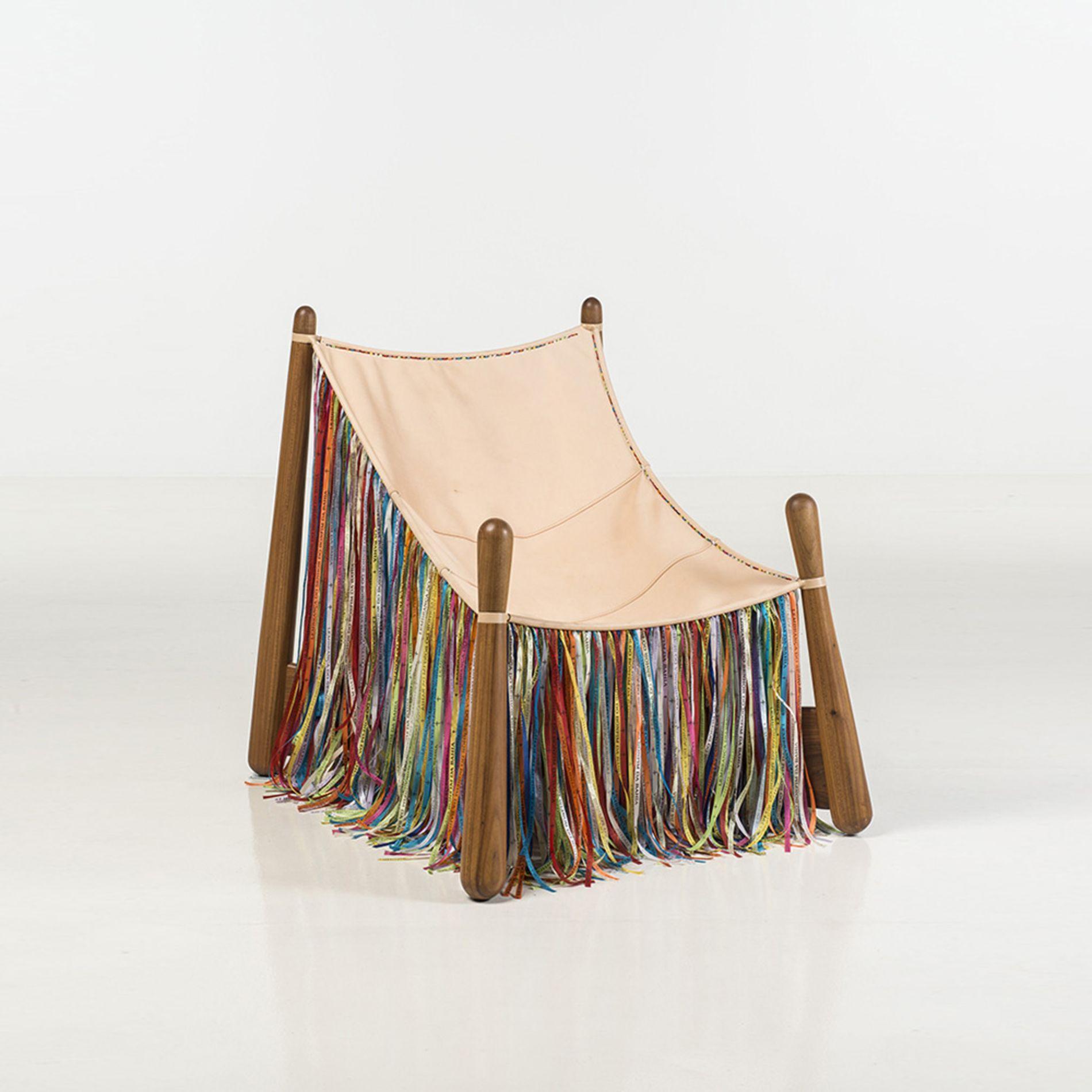 Alfo lisi 39 poltrona bonfim 39 chair 2015 chaired for Mobilia furniture hire