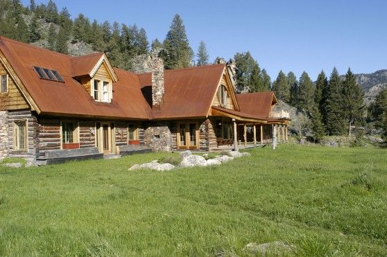 Strange Robinson Ranch Ranches Ranches For Sale Celebrity Download Free Architecture Designs Grimeyleaguecom