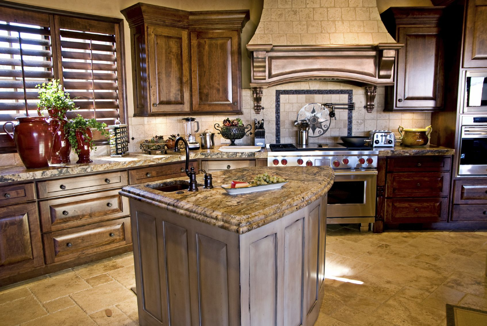 30 Custom Luxury Kitchen Designs That Cost More Than $100000 Prepossessing Design Kitchen Cabinets For Small Kitchen Inspiration
