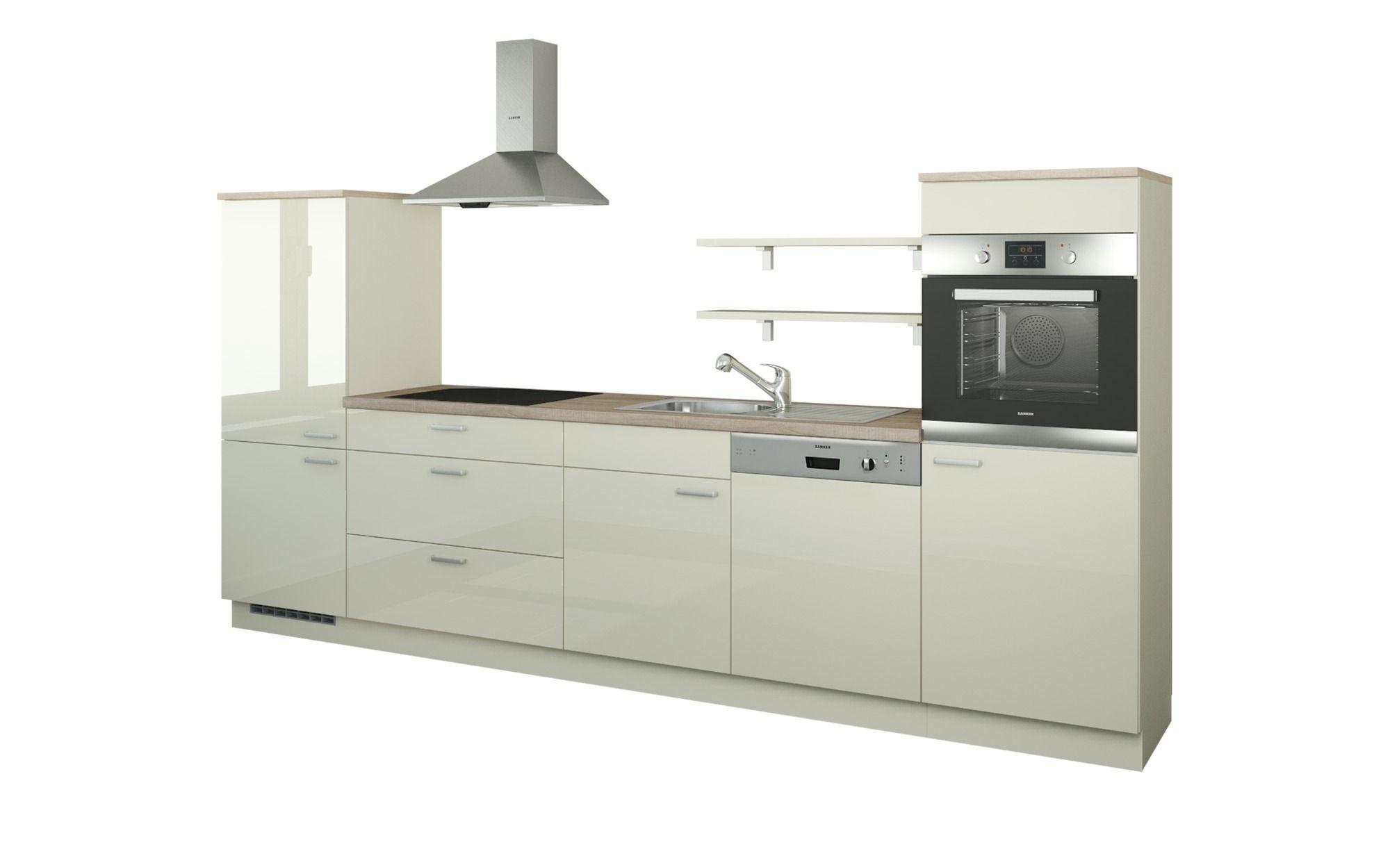 Küchenzeile Ohne Elektrogeräte Kassel