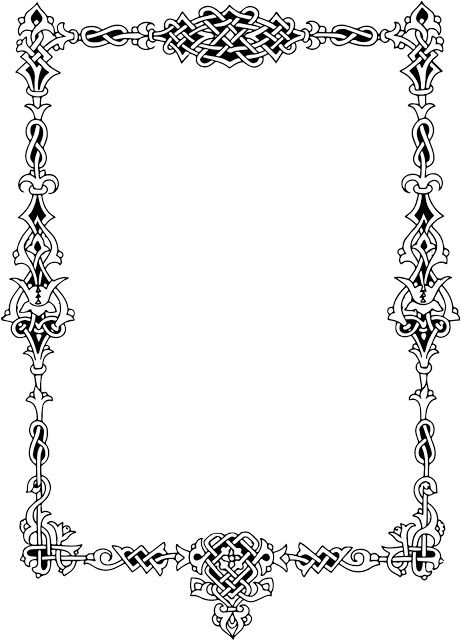 decorative backgrounds for word documents | More Free Clipart - Vintage  Frames Borders Ornaments - StarSunflow… | Clip art vintage, Clip art borders,  Free clip art