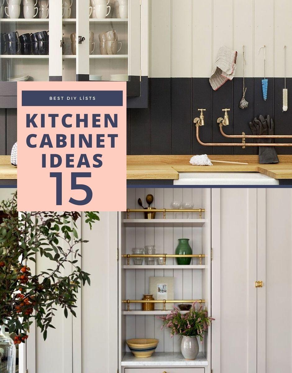 Best Kitchen Cabinet Diy Ideas Diy Kitchen Cabinets Best Kitchen Cabinets Kitchen Cabinets