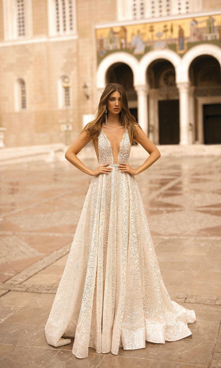 Berta Fall 15 Athens Wedding Dresses #bertaweddingdress  Berta