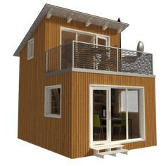 Contemporary Cabin Plans Micro House Plans Small Cabin Plans Tiny House Plans